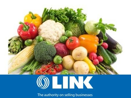 Fruit and Veg Business for Sale Auckland City