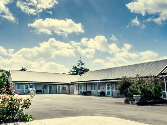 Motel Business for Sale Palmerston North