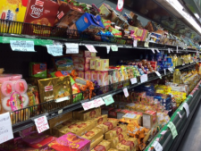 Grocery Shop  Business  for Sale