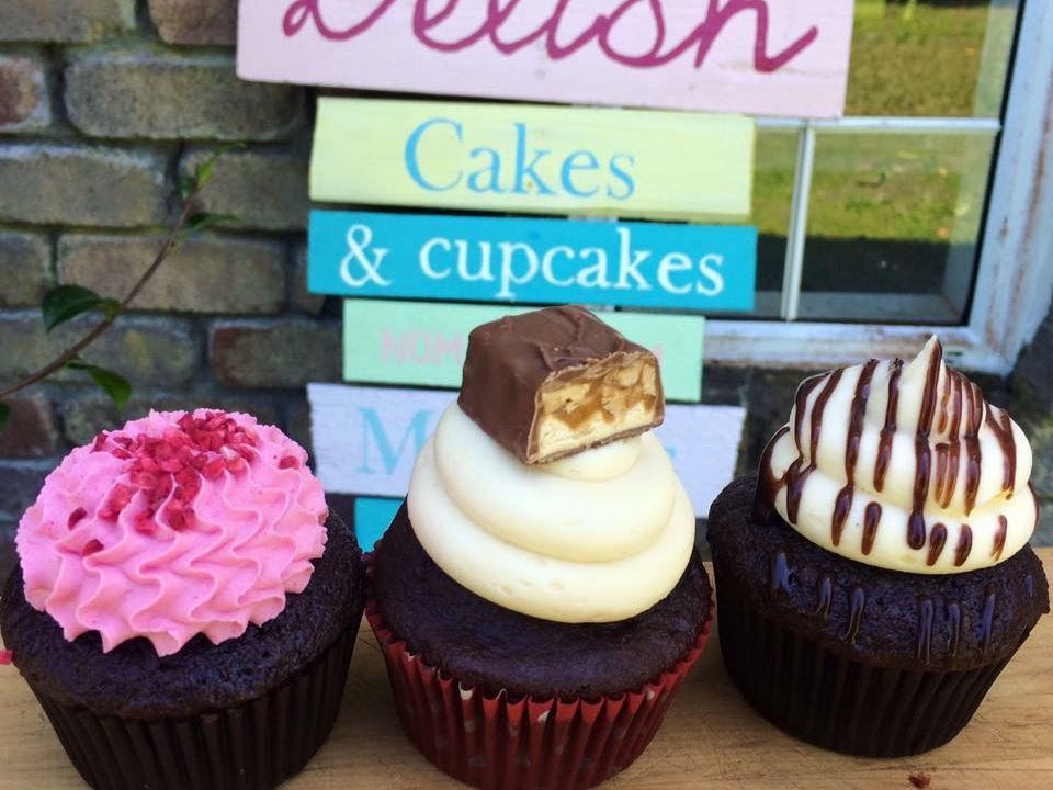 Cakes and Cupcakes Business for Sale New Plymouth