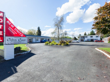 Motel for Sale Tokoroa