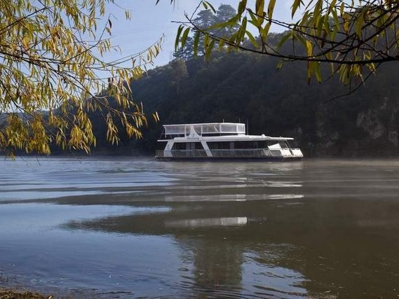 Luxury River Cruises Business for Sale Tuakau Waikato
