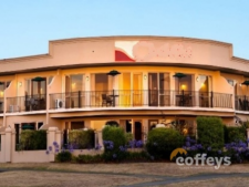 Top Quality 32 Room Motor Lodge  Business  for Sale