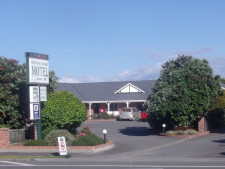 Heritage Highway Motel  Business  for Sale