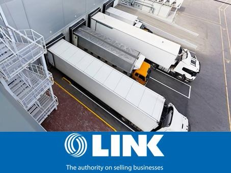 Freight Distribution Business for Sale Auckland City