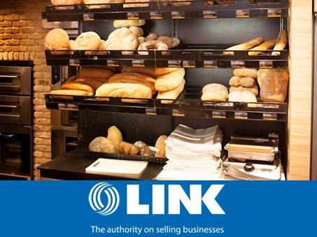 Asian Bakery Business for Sale Auckland City