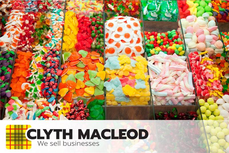 Boutique Retail Confectionary Business for Sale Auckland