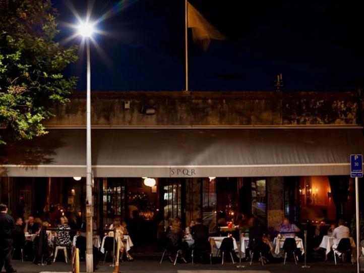 S.P.Q.R Fine Dining Restaurant for Sale Auckland