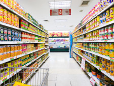 Food Import and Distribution  Business  for Sale
