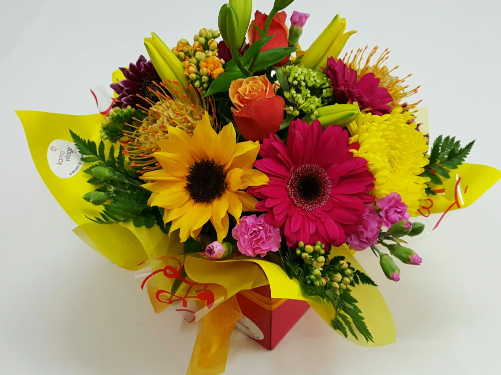Florist and Giftware Business for Sale Whangarei