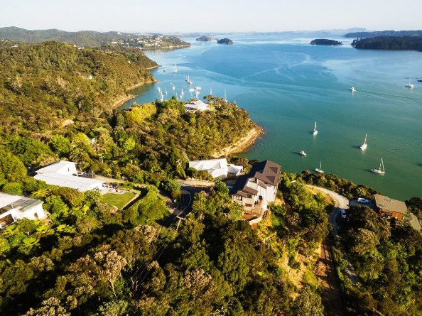 Boutique Lodge Business for Sale Bay of Islands