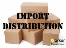 Unique Import  Distribution Business for Sale Auckland