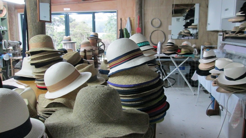 Hat Manufacturing Business for Sale Auckland