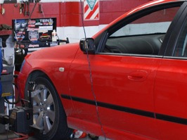 Specialised Suspension and Alignment Business for Sale Palmerston North