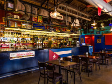 Licensed Restaurant Bar   Business  for Sale