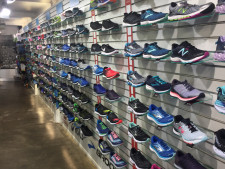 Shoe Shop  Franchise  for Sale
