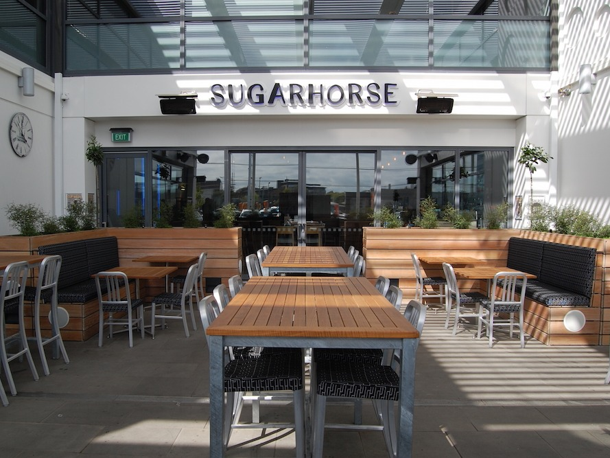 Sugar Horse Bar and Eatery for Sale Christchurch
