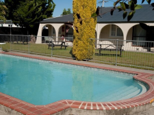 16 Unit Motel  Business  for Sale