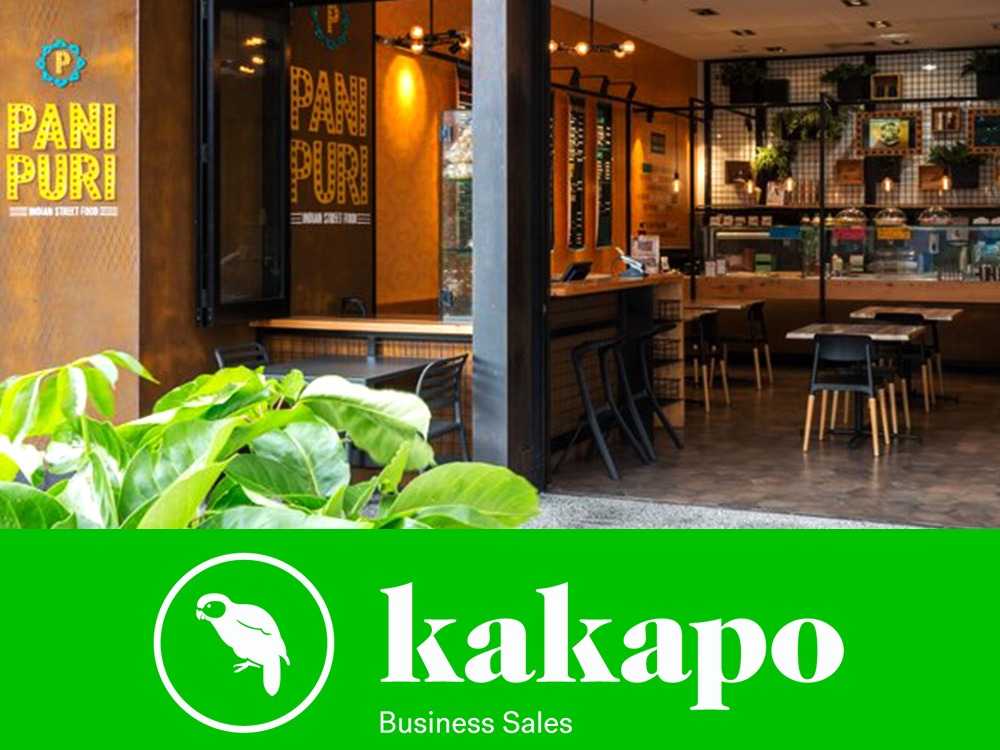 Indian Restaurant for Sale Botany Town Auckland