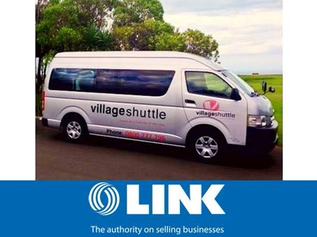 Luxury Shuttle Business for Sale Hawkes Bay