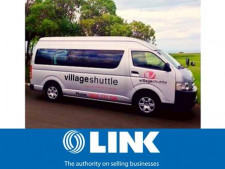 Luxury Shuttle  Business  for Sale