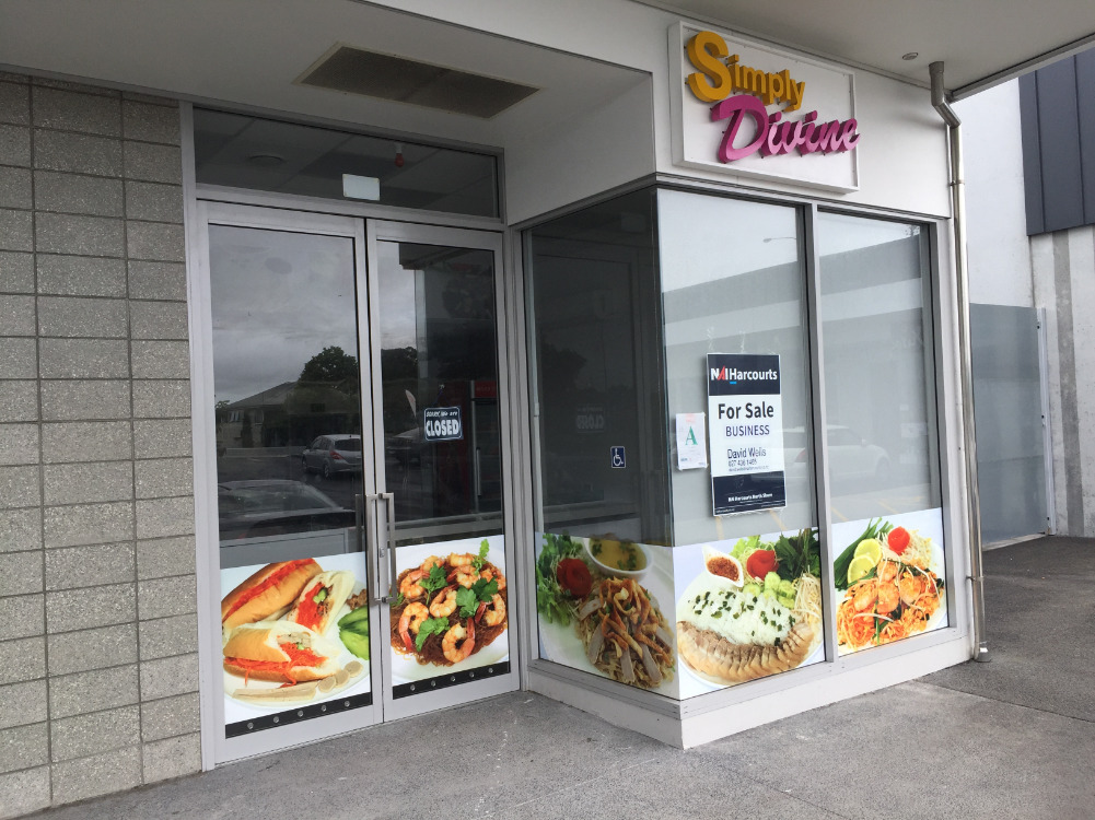 Takeaway Shop Business for Sale Henderson Auckland