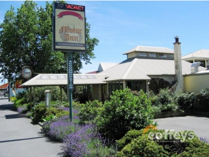 Motel Complex for Sale Nelson