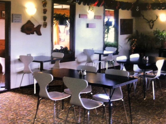 Accommodation Bar and Cafe for Sale Rangitaiki Taupo