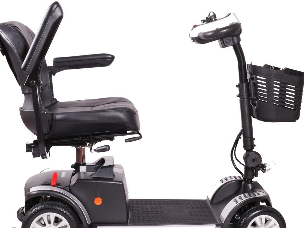 Mobility Scooters and Golf Cart Business for Sale New Zealand