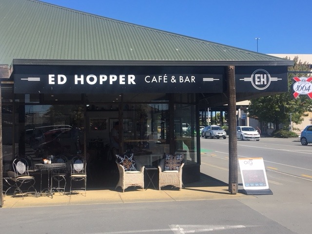 Retail Food Cafe for Sale Christchurch