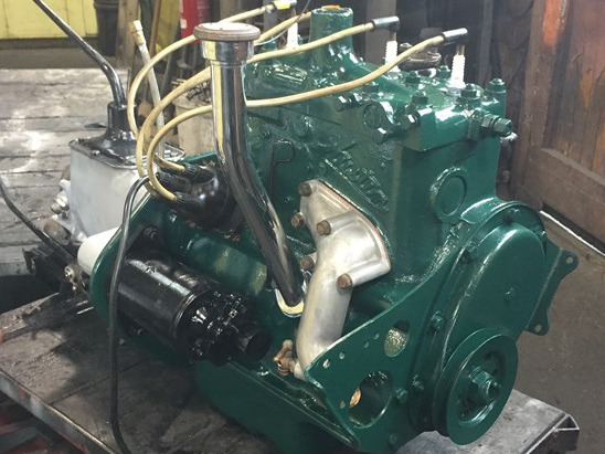 Very Profitable Engine Reconditioning Business for Sale Dunedin