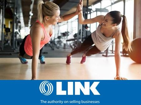 Gym Business for Sale Auckland City
