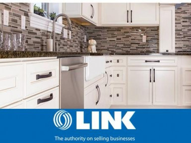 Kitchen Design and Manufacturing Business for Sale Manukau Auckland