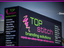 Top Stitch  Business  for Sale