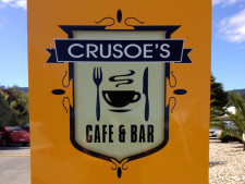 Award Winning Cafe  Business  for Sale