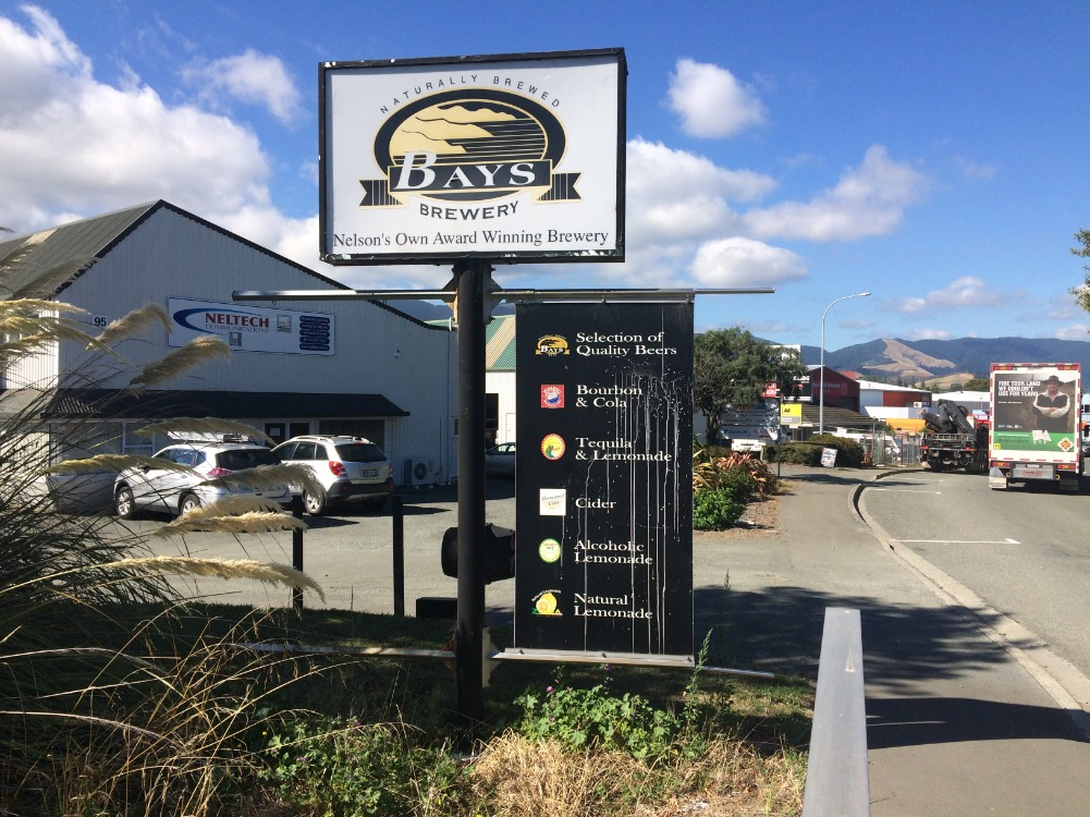 Substantial Craft Brewery Business for Sale Nelson