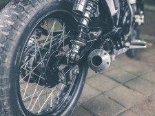 Motorcycle Dealership  Business  for Sale