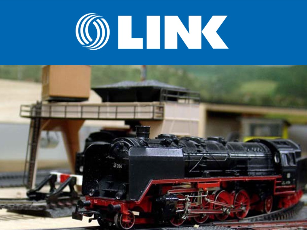 Model Train Business for Sale Relocatable