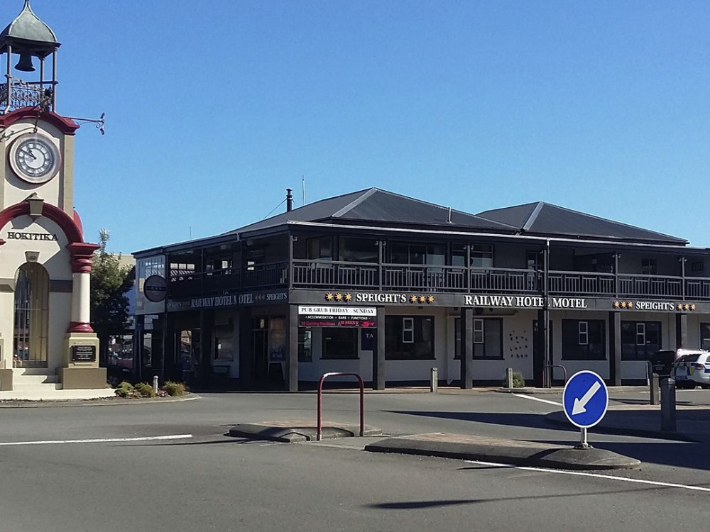 Hotel and Motel for Sale Hokitika
