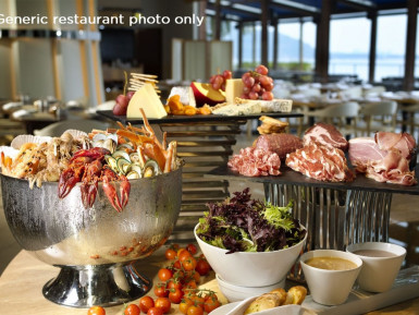 Licensed Buffet Restaurant  Business  for Sale