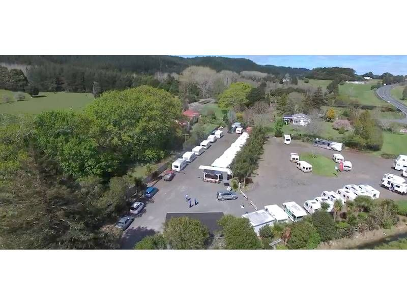 Northcity Caravans Business for Sale Whangarei