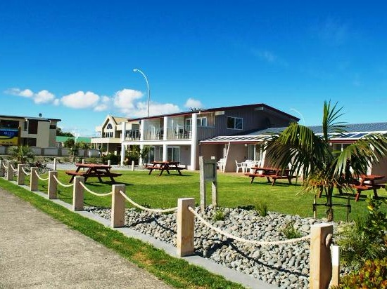 Motel for Sale Whitianga