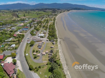 TOP 10 Holiday Park Business for Sale Takaka Nelson