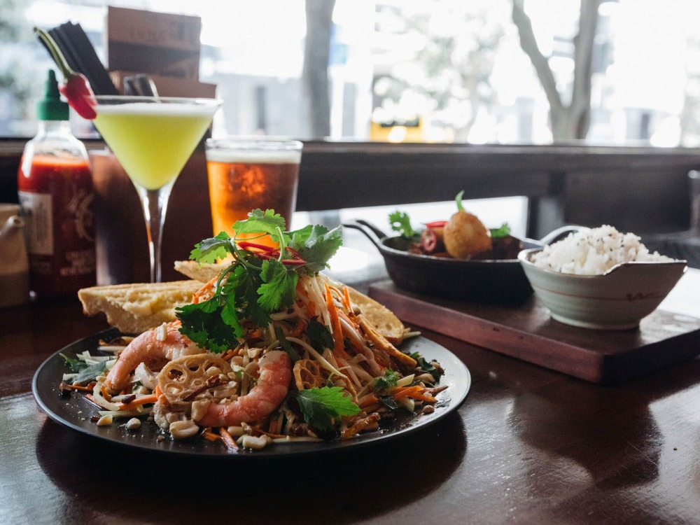 Restaurant and Cafe for Sale Auckland CBD + 3 other CBD locations