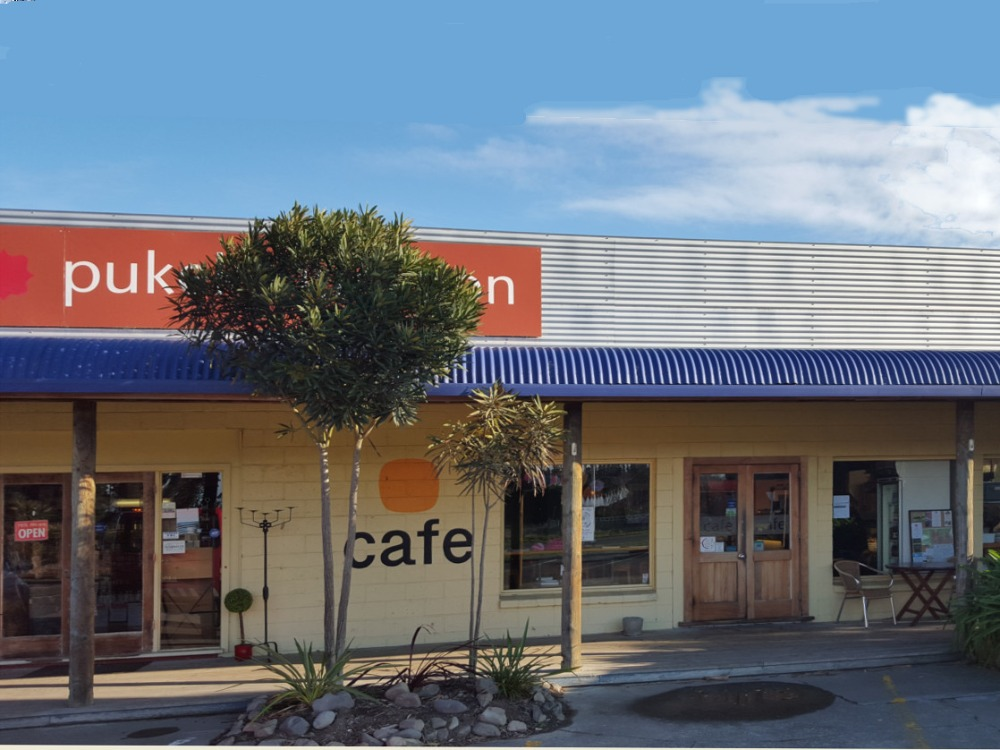 Award Winning Cafe for Sale Christchurch