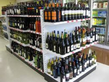 Liquor Shop  Franchise  for Sale