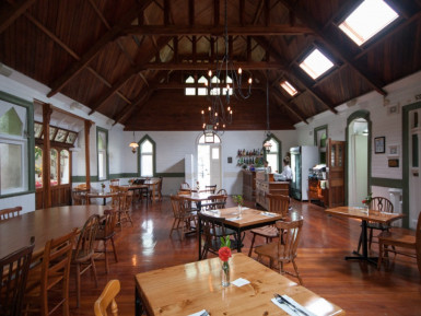 La Capilla Cafe and Restaurant for Sale Tahunanui Nelson