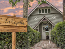 La Capilla Cafe and Restaurant  Business  for Sale