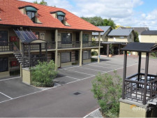 26 Unit Motel Complex  Business  for Sale