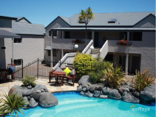 Prime Taupo Motel  Business  for Sale